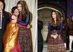 Aishwarya Rai or Kareena Kapoor? Who rocked the royal blue lehenga by Rohit Bal?