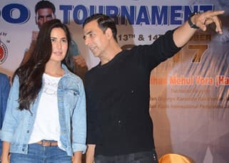 Akshay Kumar and Katrina Kaif share a frame after 7 long years and we can't help but get nostalgic