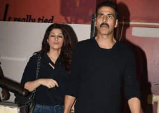 Akshay Kumar, Sonam Kapoor, Urvashi Rautela and other celebs attend Kaabil screening organized by Hrithik Roshan