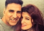 Akshay Kumar-Twinkle Khanna celebrate 16th wedding anniversary