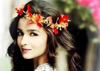 Alia Bhatt Portfolio Photos