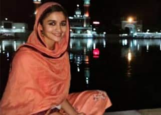 Alia Bhatt Personal Photos