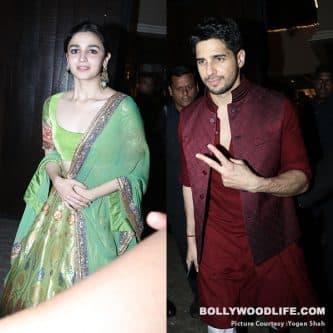 Alia Bhatt, Sidharth Malhotra, Deepika Padukone make Anil Kapoor's Diwali bash a starry affair