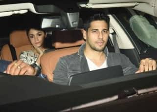 Alia Bhatt-Sidharth Malhotra, Varun Dhawan-Natasha Dalal, Tiger Shroff-Disha Patani: Couples spotted at Karan Johar's birthday bash