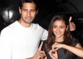 Alia Bhatt's London vacation with boyfriend Sidharth Malhotra shuts all rumors for their break-up!