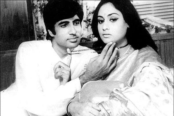 Amitabh Bachchan birthday special: Rekha, Jaya Badhuri, Rakhee, Tabu & Jiah Khan - Big B's best heroines!