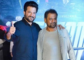 Anees Bazmee Parties & Events Photos