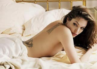 Angelina Jolie Hot & Sexy Photos