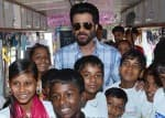 Anil Kapoor spreads awareness over the issue of child labour as the ambassador of Plan India, see pics!