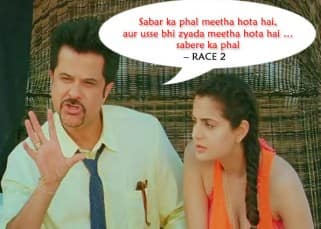 Anil Kapoor's dialogue in 'Race 2'