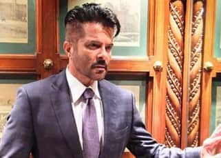 Anil Kapoor's new haircut was inspired by Shahid Kapoor and Virat Kohli
