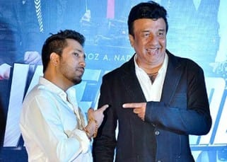 Anu Malik Parties & Events Photos