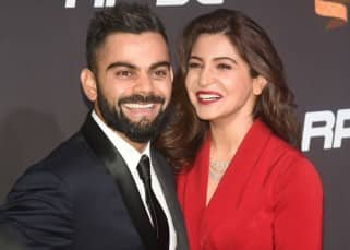 Anushka Sharma can't stop smiling in boyfriend Virat Kohli's company and it will make you wish for a relationship just like theirs