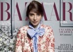 Anushka Sharma's photo shoot for Harper's Bazaar magazine