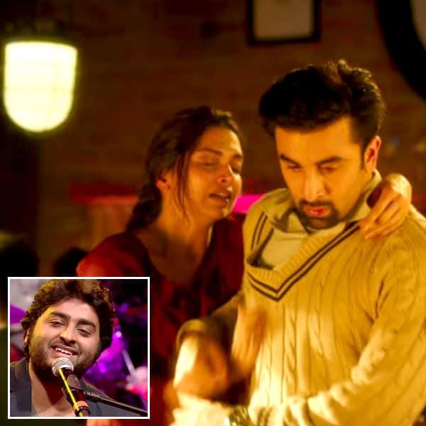 Arijit Singh's 'Agar Tum Saath Ho' song from 'Tamasha'