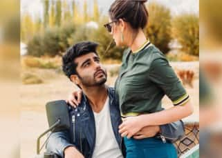 Arjun Kapoor looks dreamy in the FHM photoshoot
