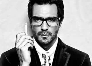 Arjun Rampal's hot look during photo shoot