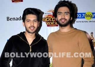 Armaan Malik and Amaal Malik had a great time at Big FM studio, see pics!