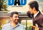 Arvind Swamy's comeback movie 'Dear Dad' poster out