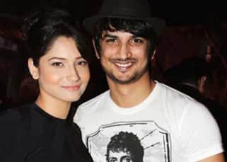As Ankita Lokhande is all set to make her Bollywood debut here are the actors with whom she can make a great couple!!