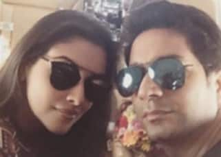 Asin was on an adventurous Jungle Safari in Africa with husband Rahul Sharma!