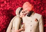 Asin's one month anniversary: Actress shares some cute pics!