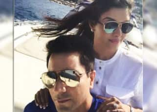 Asin's vacation diary starts from London to Milan and is continuing to infinity with husband Rahul!