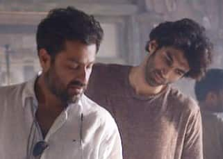 At a glance: Making of 'Fitoor'