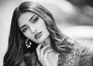 Athiya Shetty is the budding style guru of Bollywood; ravishes during Verve magazine shoot!