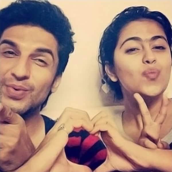 manish raisinghani and avika gor facebook