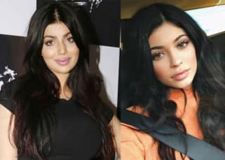 Ayesha Takia resemblance to Kylie Jenner will leave you stunned