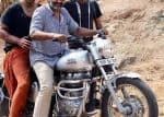 Baahubali: The Conclusion : On the sets