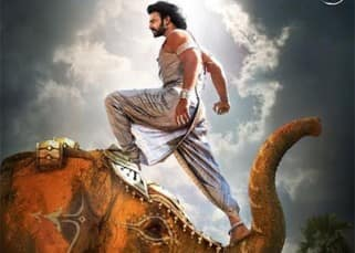 Baahubali: The Conclusion First Look Photos