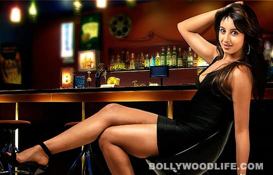 Babe of the week: Sanjanaa