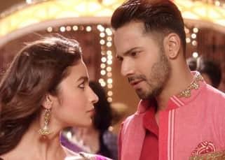Badrinath Ki Dulhania song Aashiq Surrender Hua: Varun Dhawan and Alia Bhatt will remind you of a 90's chartbuster song