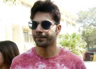 Bechara Badri! Varun Dhawan's name goes missing from the BMC Elections 2017 voters list