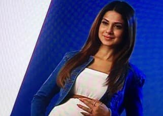 Beyhadh actress Jennifer Winget's baby bump photos are cute as a button