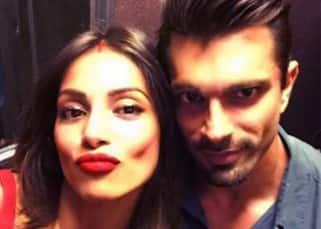 Bipasha Basu and Karan Singh Grover are back in Mumbai post their honeymoon!