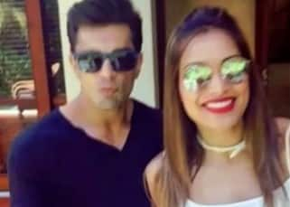 Bipasha Basu and Karan Singh Grover's extended honeymoon continues in BALI now!!