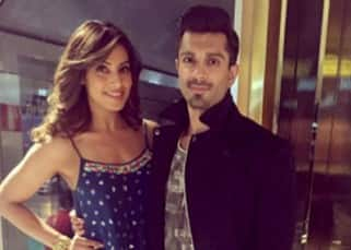 Bipasha Basu and Karan Singh Grover's party continues in Madrid due to IIFA 2016 now!