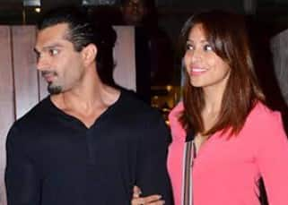 Bipasha Basu enjoys pre Valentine's Day dinner with husband Karan Singh Grover - check out lovely pics