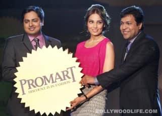 Bipasha Basu launches multi-fashion outlet Promart
