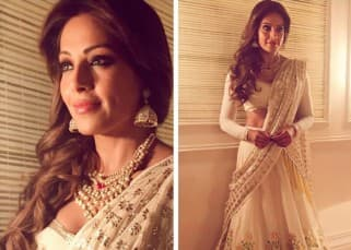 Bipasha Basu's royal avatar at a recent event stuns everyone – view pics