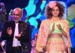 Blenders Pride Fashion Tour 2016: Kangana Ranaut turns muse for designer Manish Arora