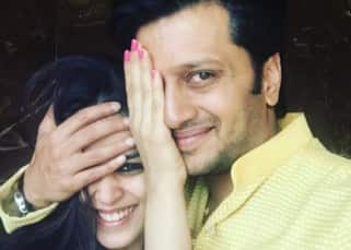 Bollywood wishes Riteish Deshmukh and Genelia D'Souza on arrival of their second baby