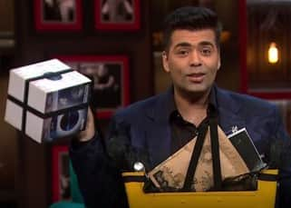 Brownies, music speakers, roasted coffee and more - here's all you will find in Karan Johar's coveted 'Koffee With Karan Hamper'