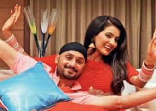 Celebs congratulate Geeta Basra and Harbhajan Singh on birth of their daughter!