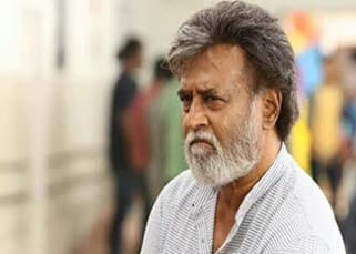 Check out 'behind the scenes' pictures from Rajnikanth's 'Kabali'!