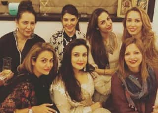 CHECK OUT: Inside pictures from Salman Khan's Eid bash