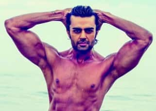 Check out pics of Manish Paul's transformed body which Hrithik Roshan lauded